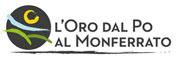 L' oro dal Po al Monferrato